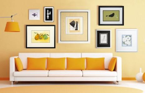 Ready-Made Frames – Hull's Art Supply + Framing